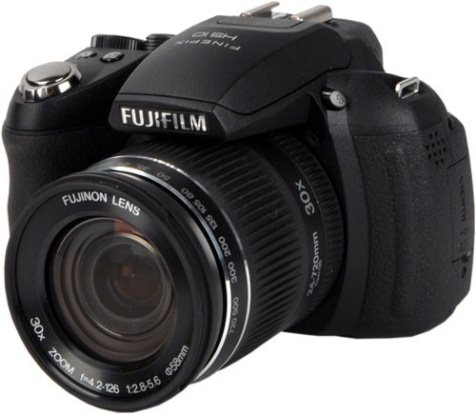 fujifilm finepix hs10 digital camera review cameras. Black Bedroom Furniture Sets. Home Design Ideas