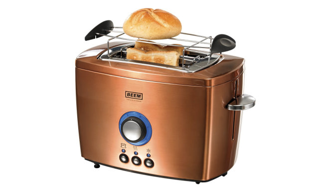 7 Copper Appliances That Put Stainless Steel To Shame Ovens