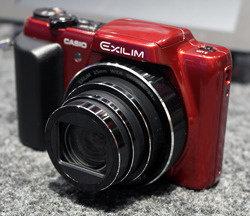 Product Image - Casio  Exilim EX-H50
