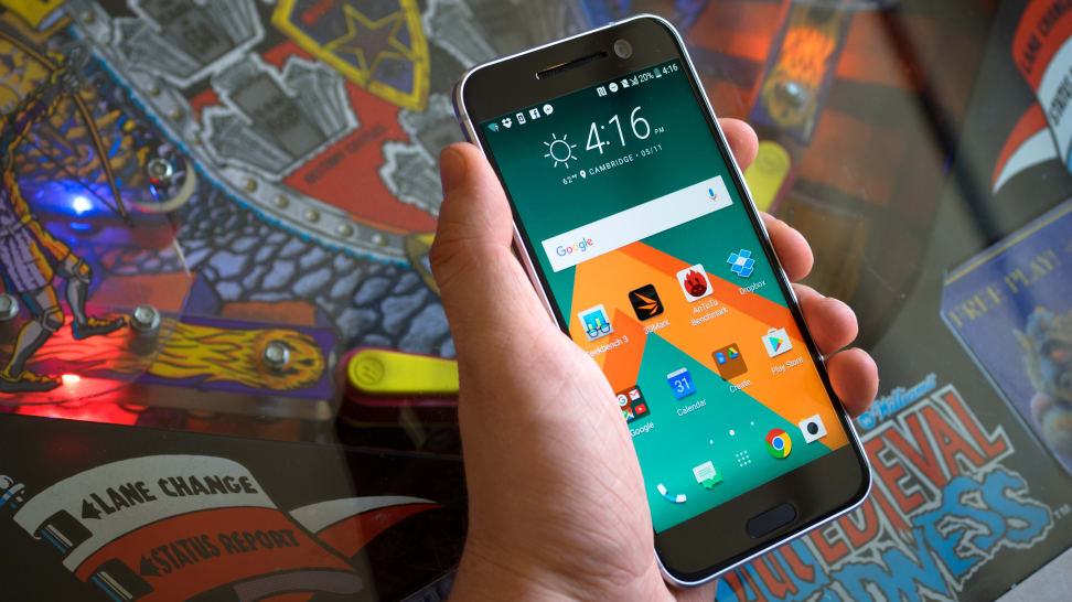 Product Image - HTC 10