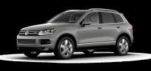 Product Image - 2013 Volkswagen Touareg Hybrid