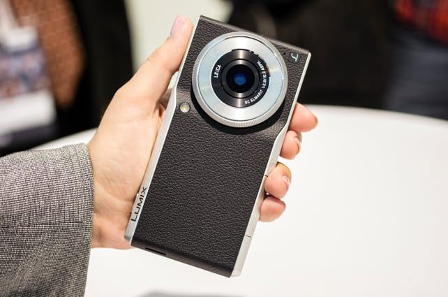 CM1 Handheld