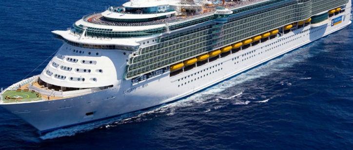 Royal Caribbean Liberty Of The Seas Review Reviewedcom Cruises - Liberty of the seas cruise ship