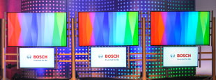 Bosch press conference ces 2016 hero