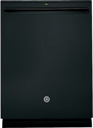 Product Image - GE GDT580SGFBB