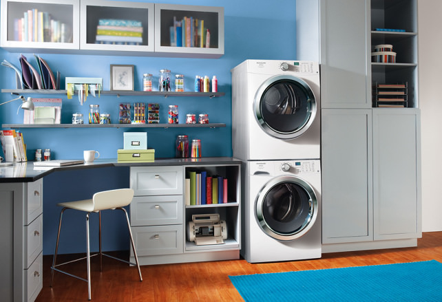 Which Laundry Machine Is Right for Your Apartment? - Reviewed.com ...