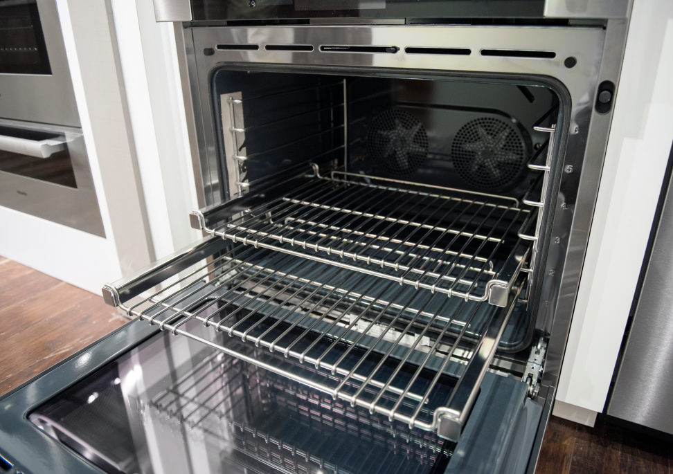 Miele HR1924DF oven racks