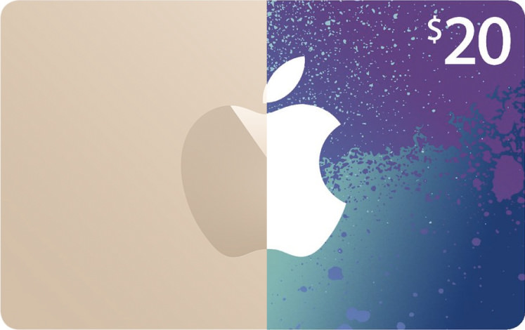 What's the difference between an Apple Store gift card and an ...