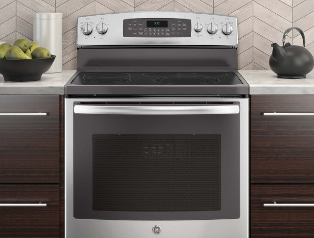 Oven, Stove, Range—What\'s The Difference, Anyway? - Reviewed.com Ovens