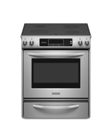 Product Image - KitchenAid KESK901SSS