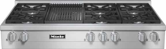Product Image - Miele KMR1355G