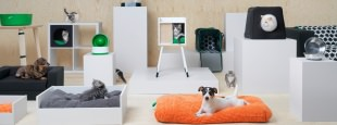 Ikea pets