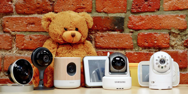 How to pick the right baby monitor for you - What you need to know about baby monitors for your home ...