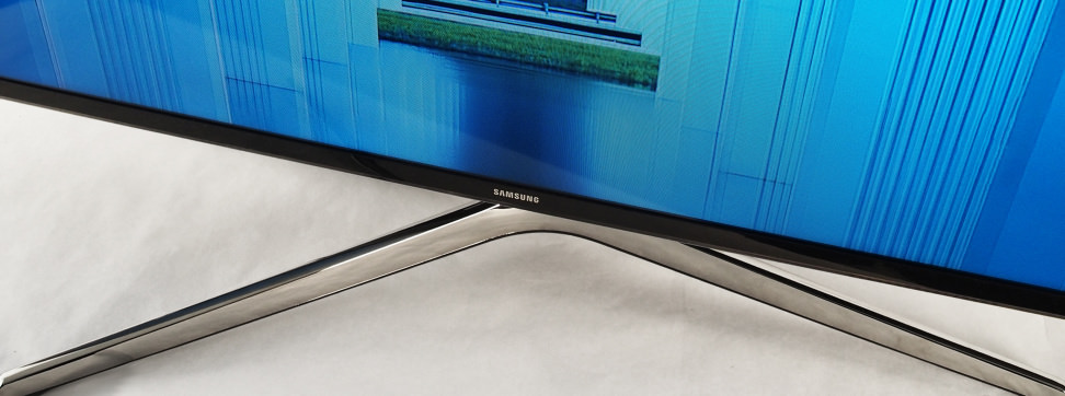 Product Image - Samsung UN48H6400