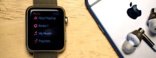 Apple watch hero 4