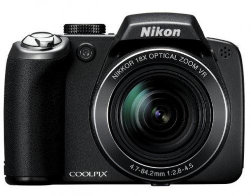 Product Image - Nikon Coolpix P80