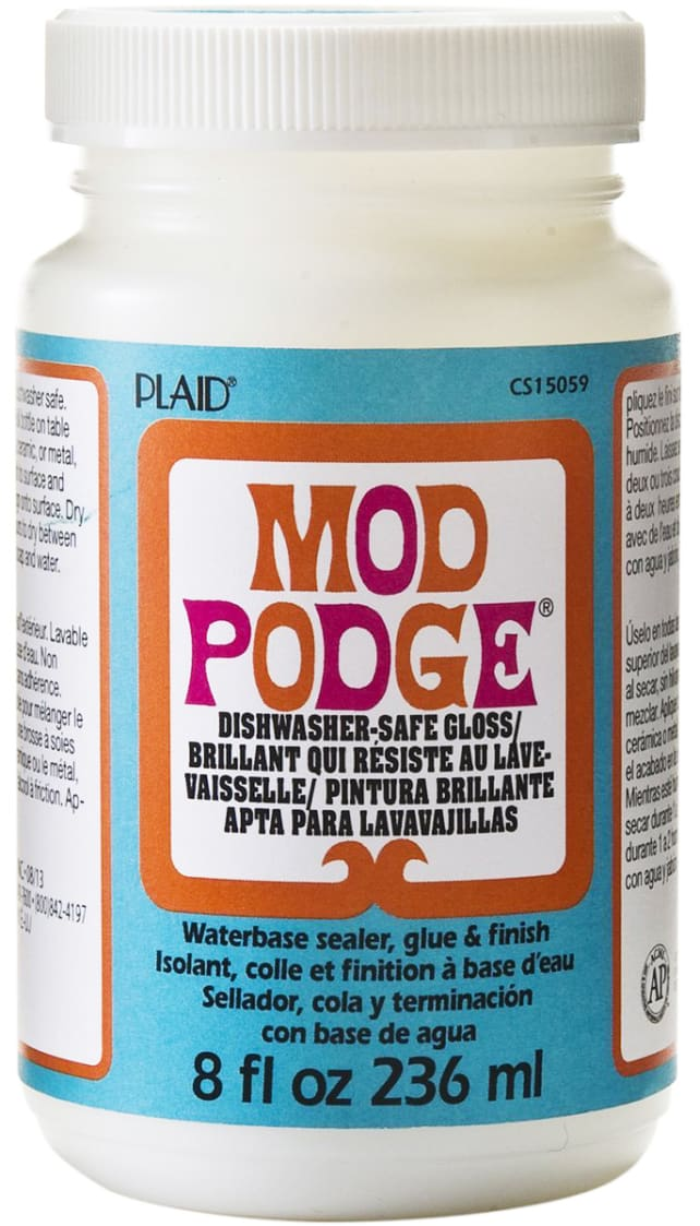 Mod Podge Wateerproof Glue