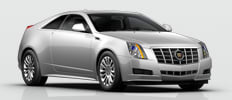 Product Image - 2012 Cadillac CTS Coupe Standard