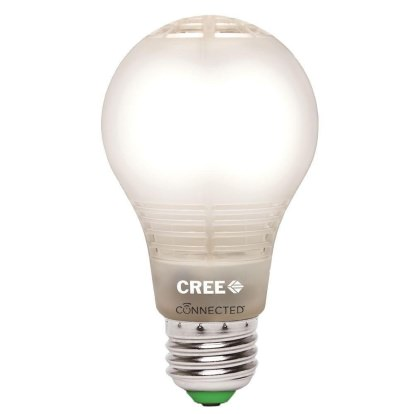 Product Image - Cree Connected LED Bulb