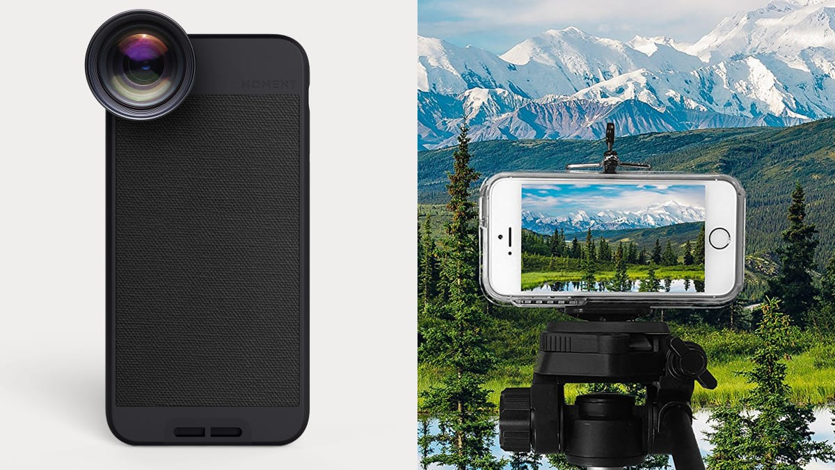 10 Of The Best Iphone Camera Accessories And Lenses To