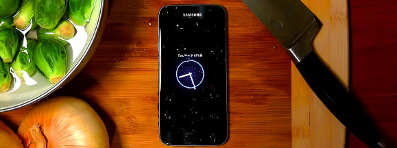 Samsung galaxy s7 hero 2