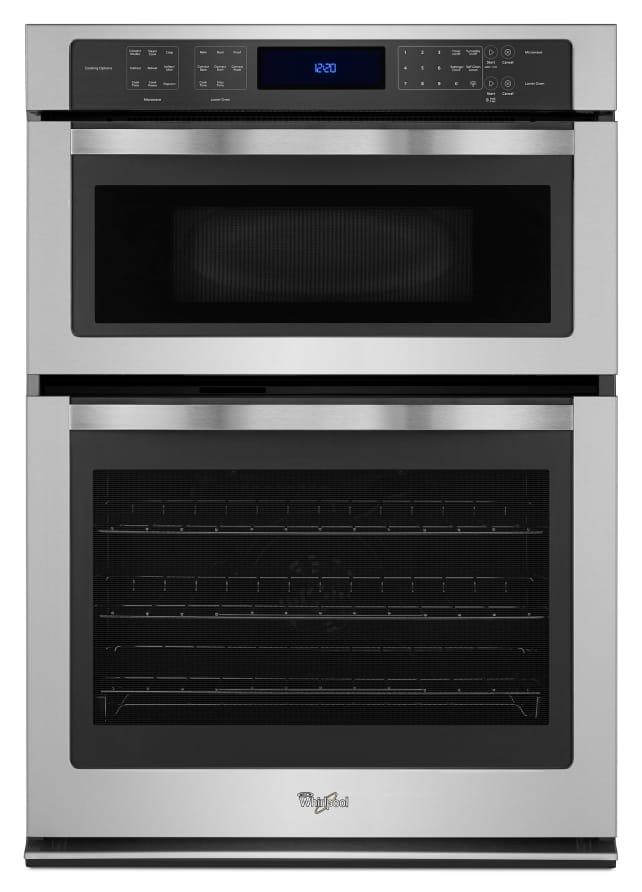 Whirlpool Steam Oven