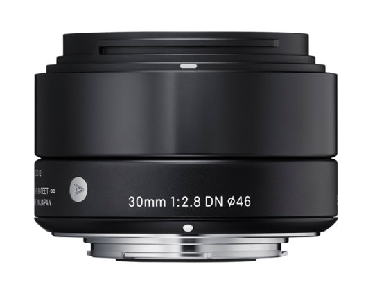 Product Image - Sigma 30mm f/2.8 DN | A