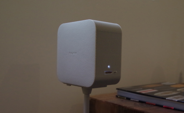 Sony Portable Projector Stand