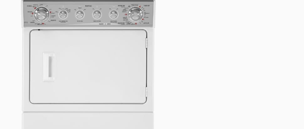 Product Image - Maytag MET3800XW