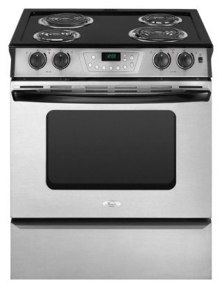 Product Image - Whirlpool RY160LXTS