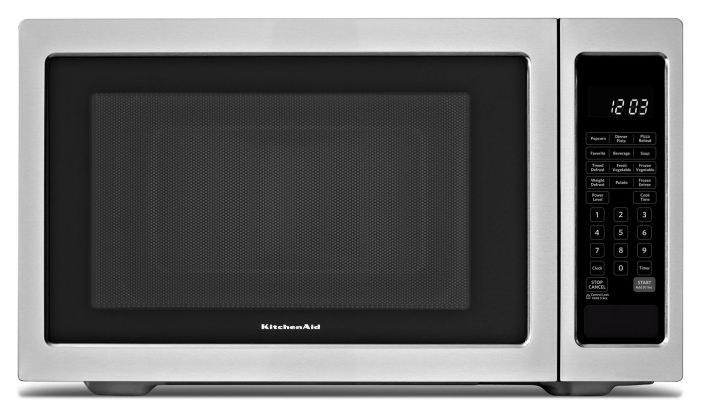 Product Image - KitchenAid KCMS2255BSS