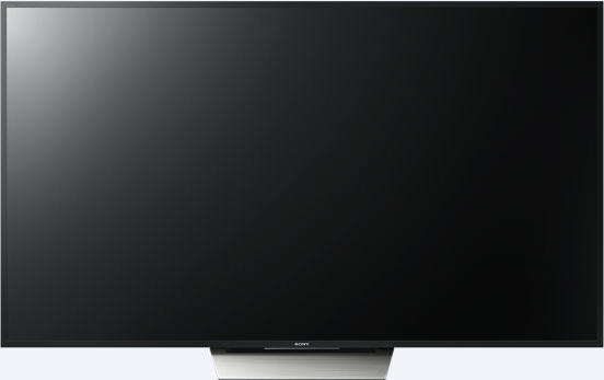 Product Image - Sony XBR-85X850D