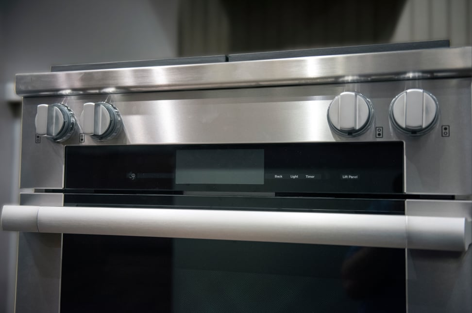 Miele HR1924DF front