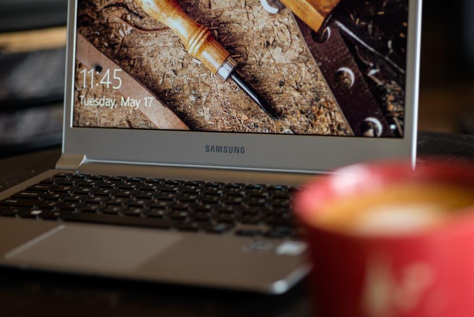 Samsung Notebook 9 13 Display