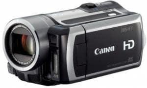 Product Image - キヤノン (Canon) (Canon (キヤノン)) iVIS HF11