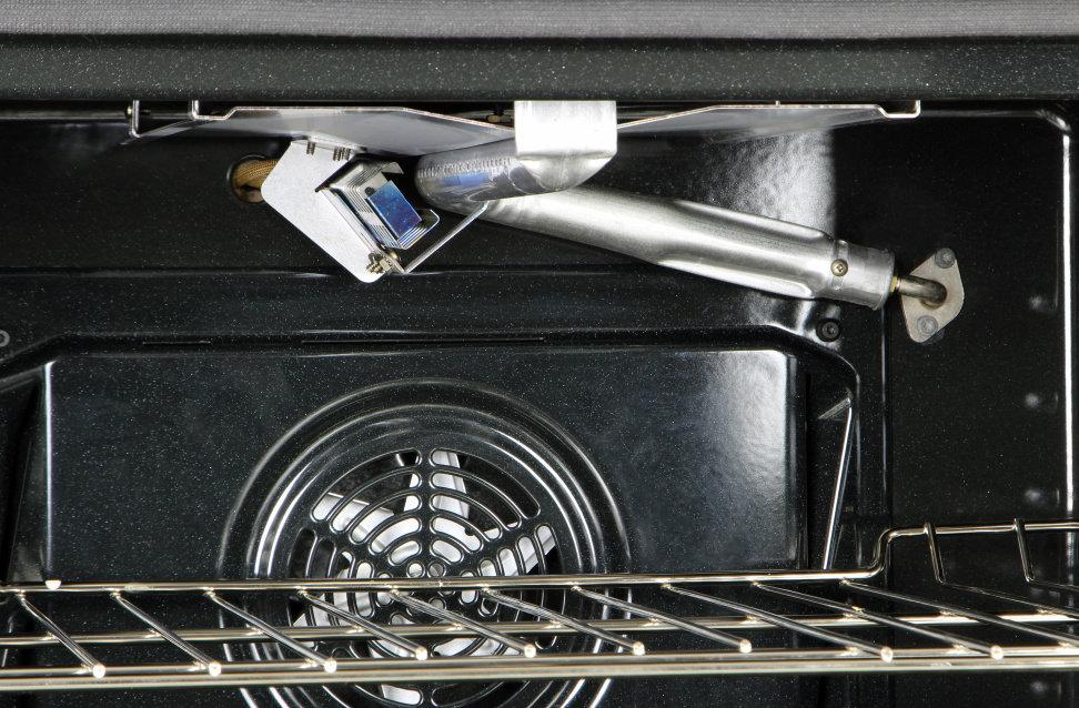 Bosch HGI8054UC Broiler