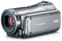 Product Image - Canon  Vixia HF M400