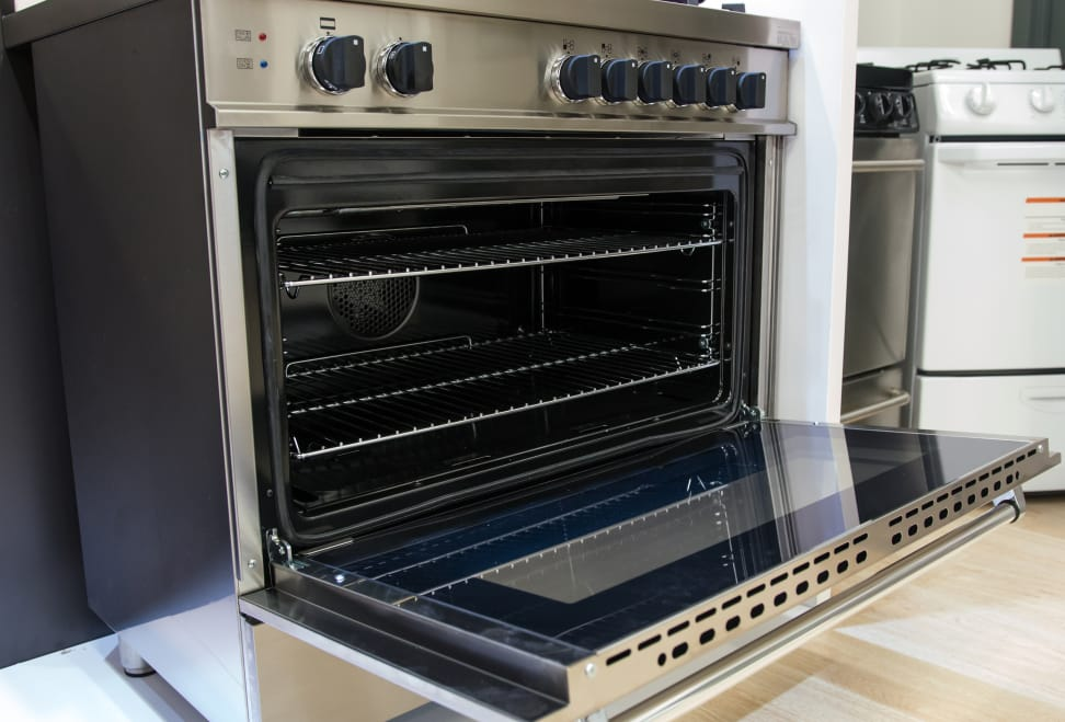 Bertazzoni MAS365GASXE oven