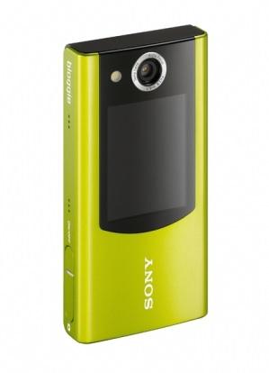 Product Image - Sony Bloggie MHS-FS2
