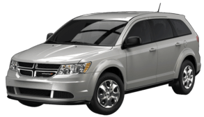 Product Image - 2013 Dodge Journey American Value Package
