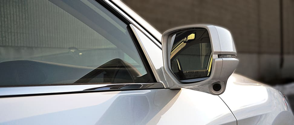 Product Image - 2013 Honda Accord Sedan Touring