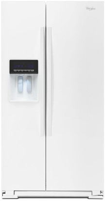 Product Image - Whirlpool WRS576FIDW