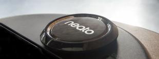 Neato smartwatch hero