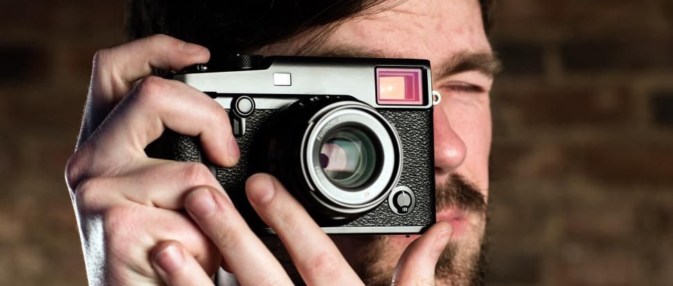 Product Image - Fujifilm X-Pro2