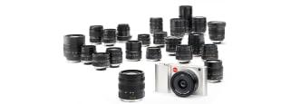 Leica t news hero