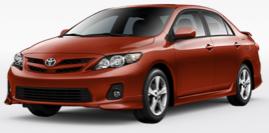 Product Image - 2012 Toyota Corolla S
