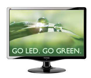 Product Image - ViewSonic VA2231w-LED