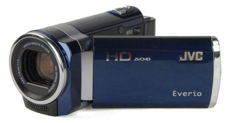 Product Image - JVC  Everio GZ-HM450