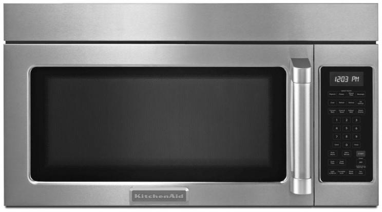 Product Image - KitchenAid KHMC1857BSP