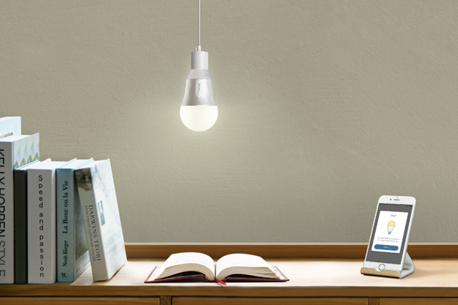 TP-Link LB100 Smart LED Light Bulb